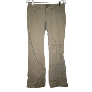 Dickies Red Label Junior Size 11 Jean Style Khakis